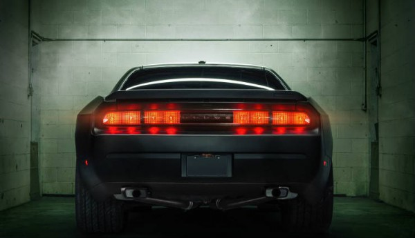 Wide Body 2012 Dodge Challenger Srt8 392 Amcarguide Com
