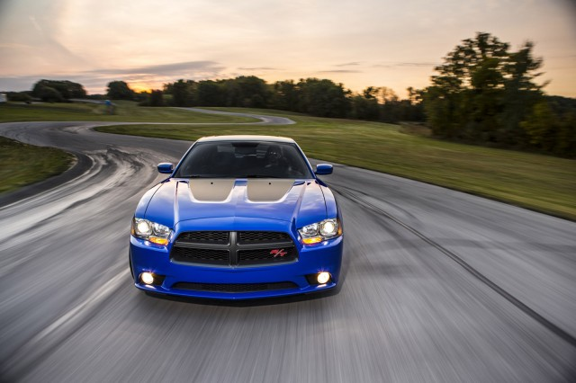2013 Charger Daytona Amcarguide Com American Muscle