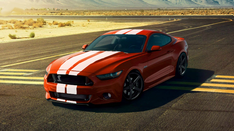 Rumor mill: 2015 Shelby GT500 will outpower the Hellcat | AmcarGuide ...
