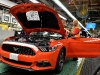 2015 Mustang EcoBoost Recalled
