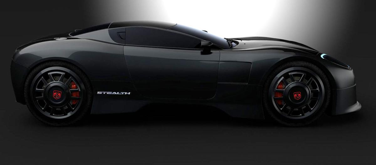2017 Dodge Charger Concept Autos Concept | 2017 - 2018