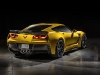 The 1st production2015  Corvette Z06 hits a million dollars