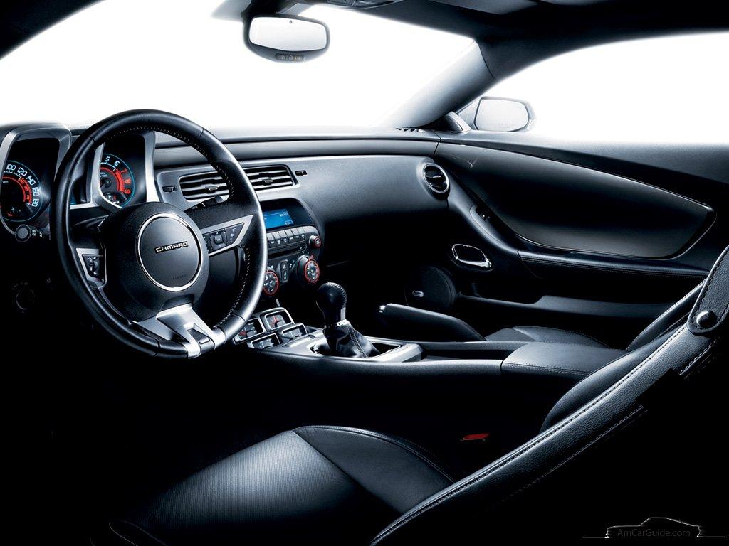 2010 Camaro Updates Amcarguide Com American Muscle Car Guide