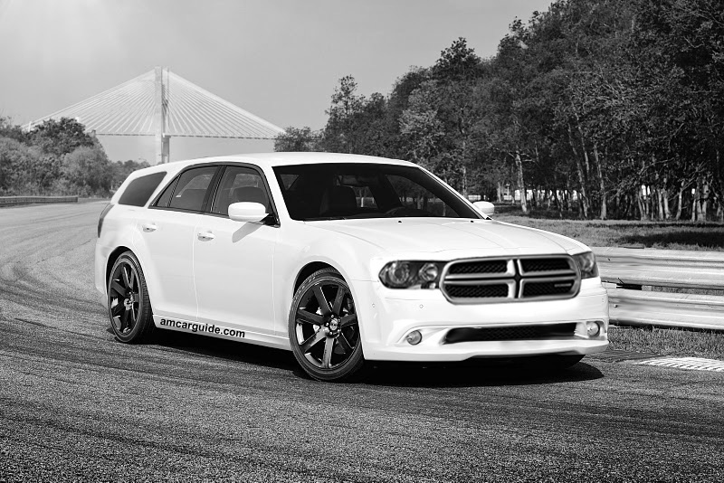 2012 Dodge Magnum Amcarguide Com American Muscle Car Guide