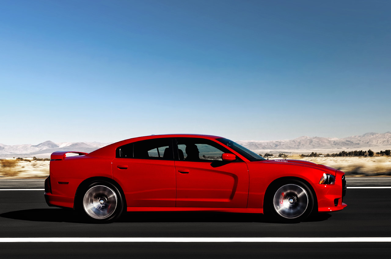 2012 Dodge Charger Srt8 Amcarguide Com American Muscle