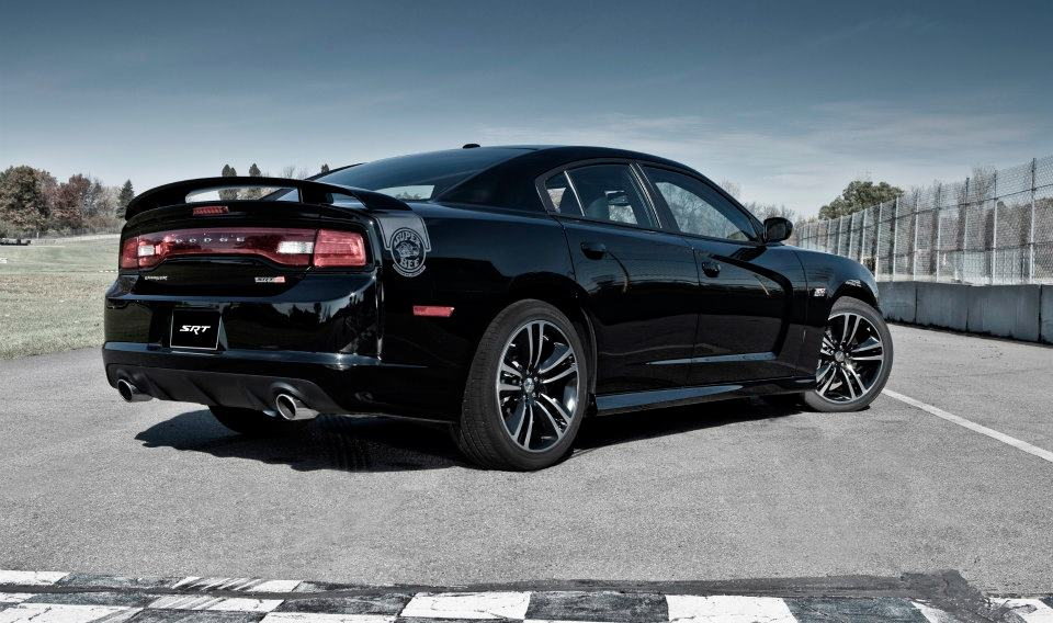 2012 Dodge Charger Se >> 2012 Dodge Charger SRT8 Super Bee. The real one. | AmcarGuide.com - American muscle car guide