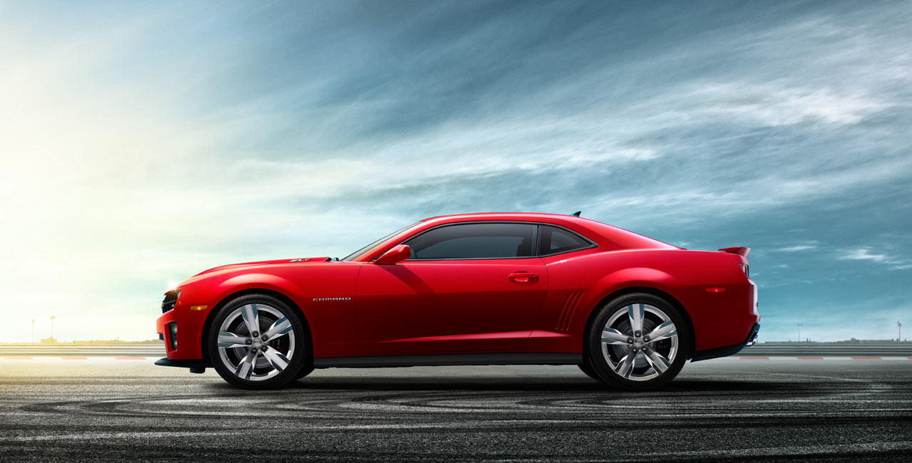 2012 Zl1 Camaro The Most Powerful Ever Amcarguide Com American Muscle Car Guide