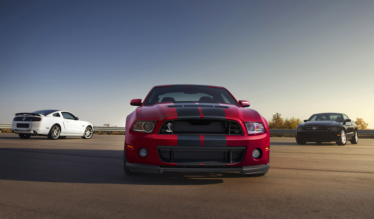 2014 mustang shelby gt500 american muscle car guide. Cars Review. Best American Auto & Cars Review