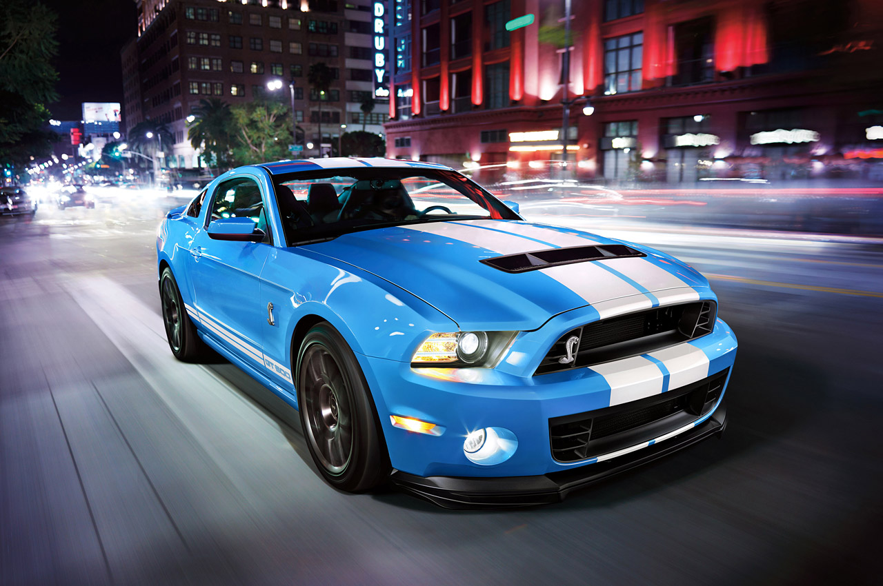 2014 mustang shelby gt500 american muscle car guide. Black Bedroom Furniture Sets. Home Design Ideas