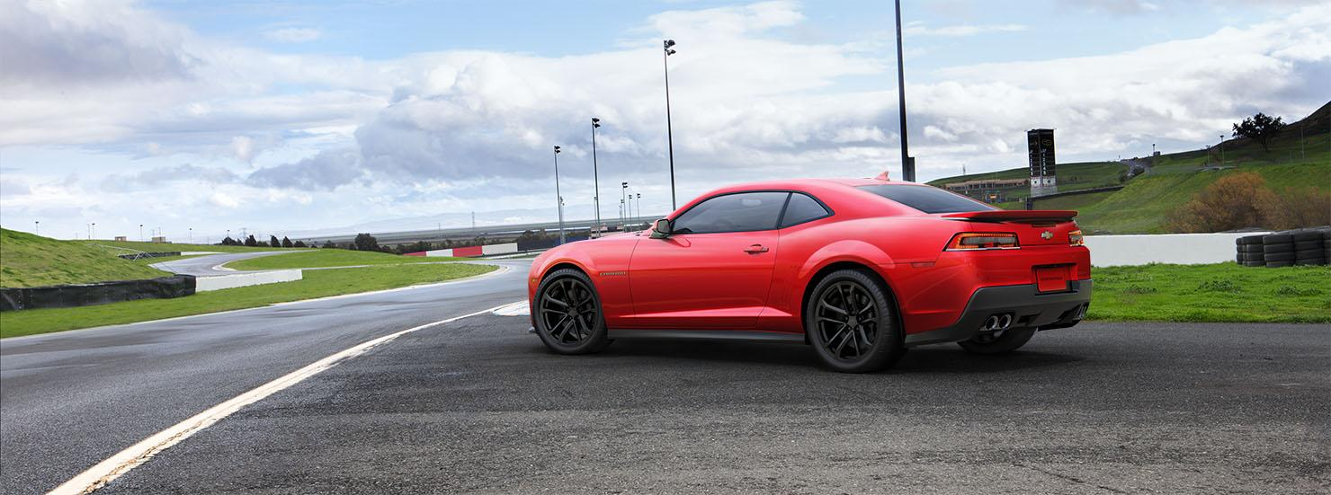 2014 Camaro Zl1 Amcarguide Com American Muscle Car Guide