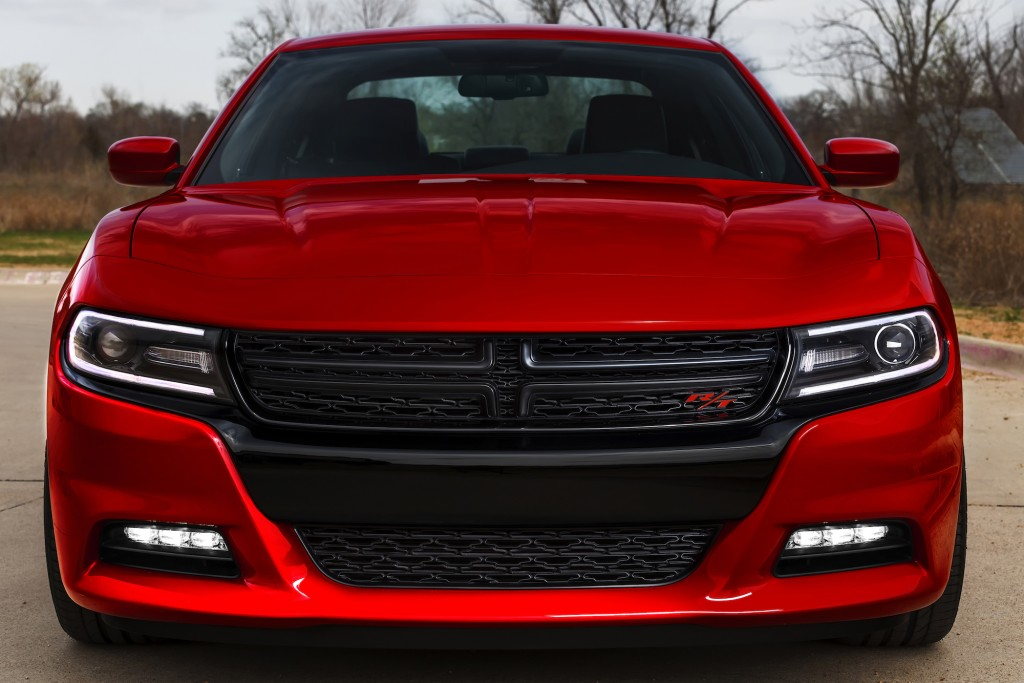 2015 Dodge Charger | AmcarGuide.com - American muscle car ...2015 Dodge Charger Coupe