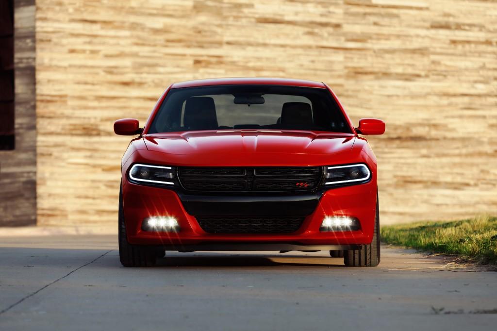 2015 Dodge Dart SRT-4