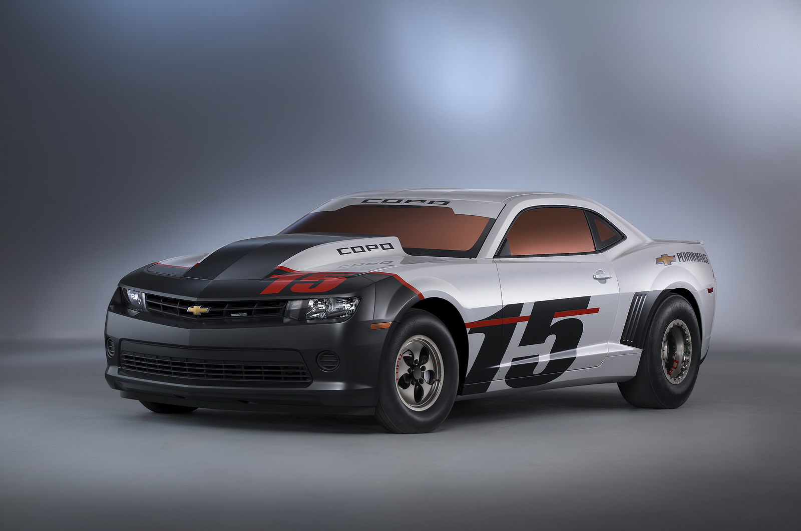 2015 chevrolet copo camaro american muscle car guide. Black Bedroom Furniture Sets. Home Design Ideas