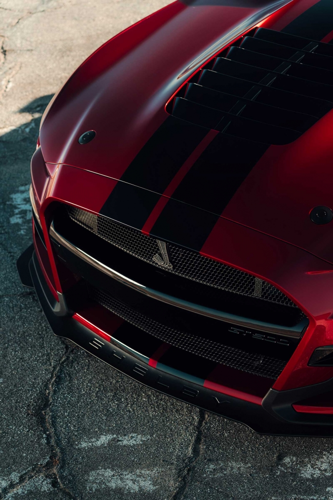 Best Awd Sports Cars >> 2020 Ford Mustang Shelby GT500 | AmcarGuide.com - American ...