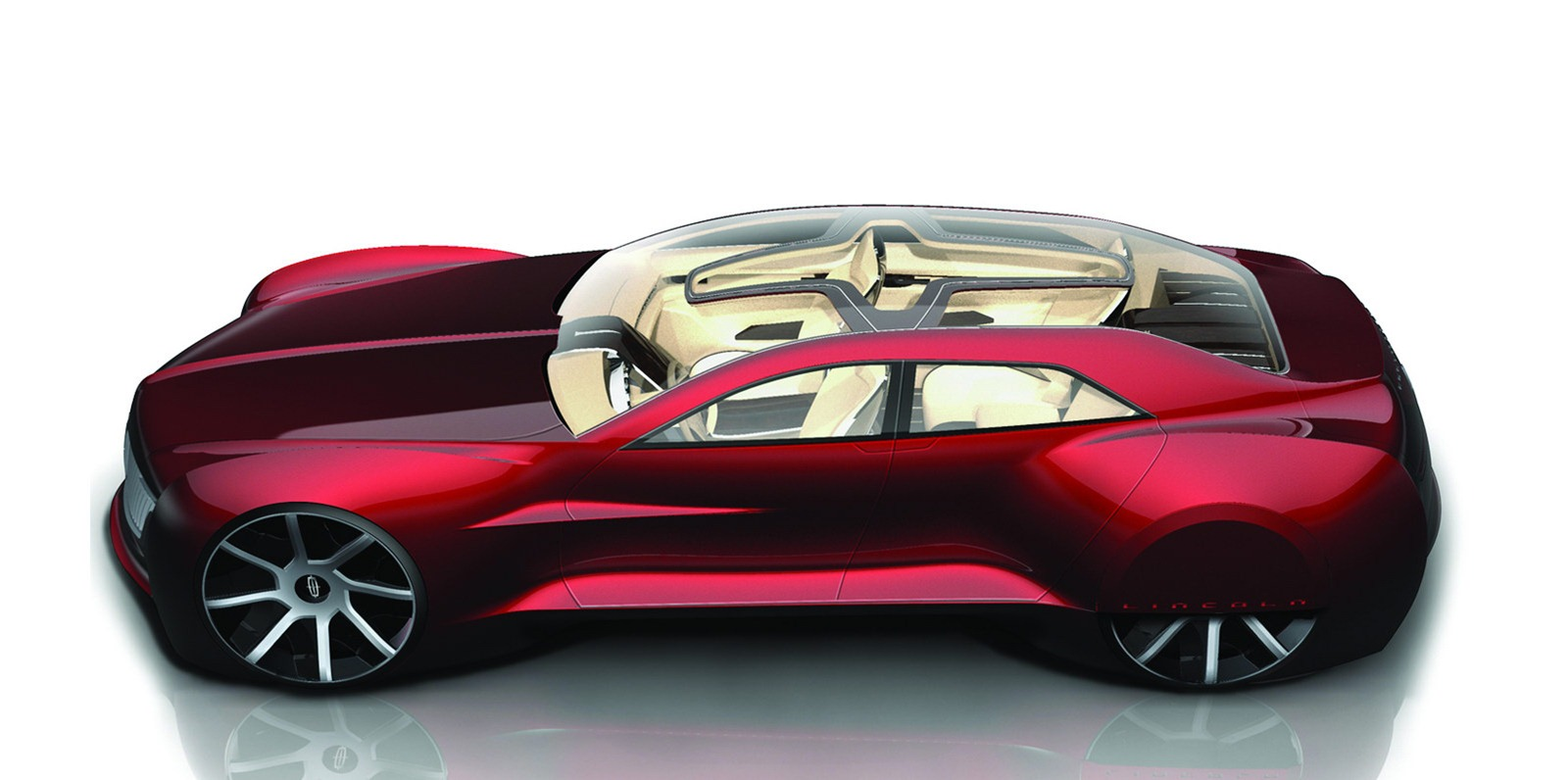 2025 Lincoln Continental Concept | AmcarGuide.com ...