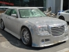 Bling bling Chrysler 300C