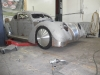 Ed Umland's 1937 Rod by Eddie's Chop Shop