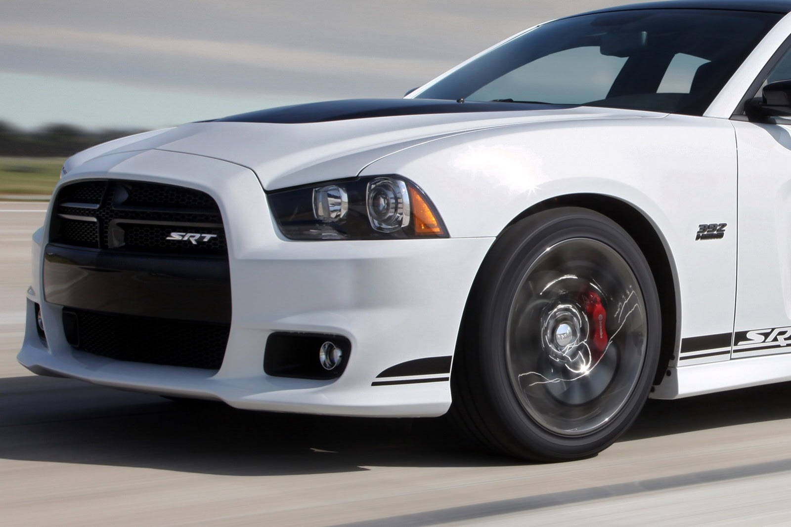 2013 Charger 392 Feels Fake Amcarguide Com American