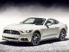 Ford revelaed 2015 Mustang 50th Anniversary Limited Edition
