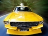 Wrong hand drive 1968 Mustang Custom