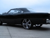 Clean 1969 Hemi Road Runner