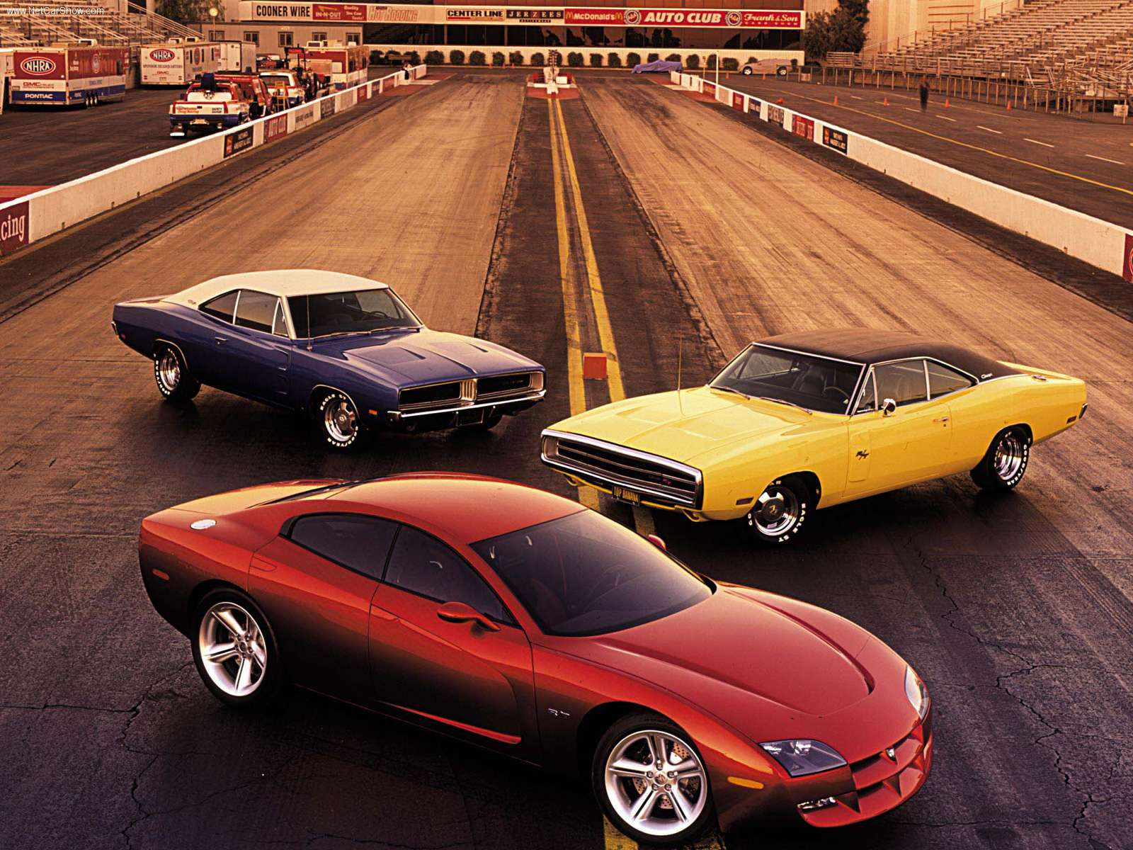 Dodge Charger R T Concept Amcarguide Com American Muscle