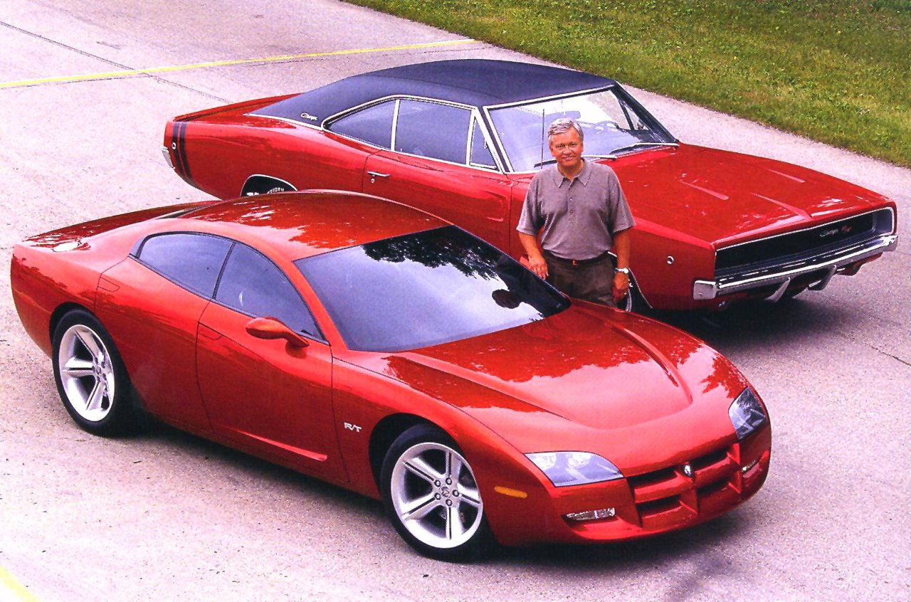 1999 dodge charger r t concept amcarguide com american muscle car guide amcarguide com american muscle car guide