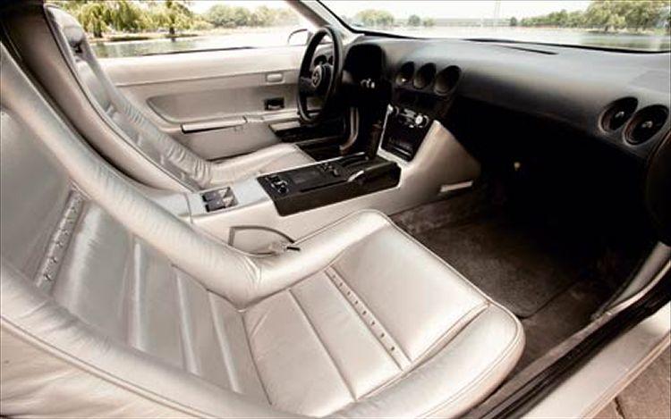 Chevrolet Aerovette Concept Amcarguide Com American
