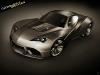 FireBlade -- Concept Corvette