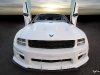 galpin-air-force-mustang-front