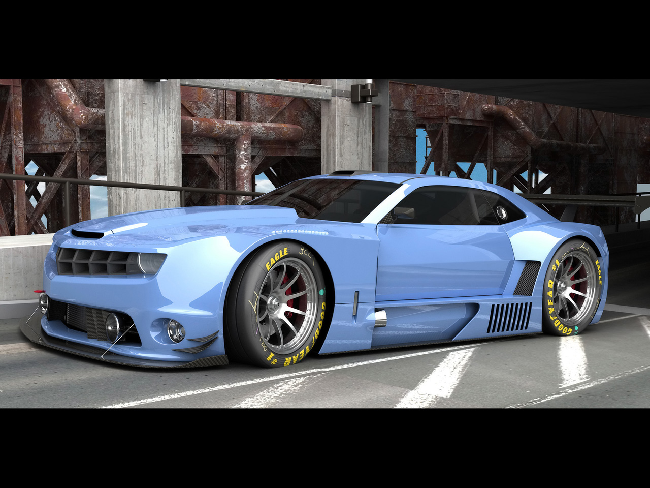 06-2010-chevrolet-camaro-alms-style-race-car-by-vizualtech-blue