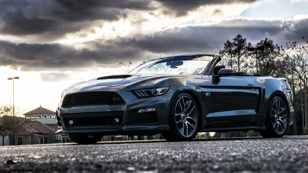 alton s 2015 supercharged s550 mustang gt american muscle car guide. Black Bedroom Furniture Sets. Home Design Ideas