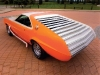 AMX-400 by George Barris