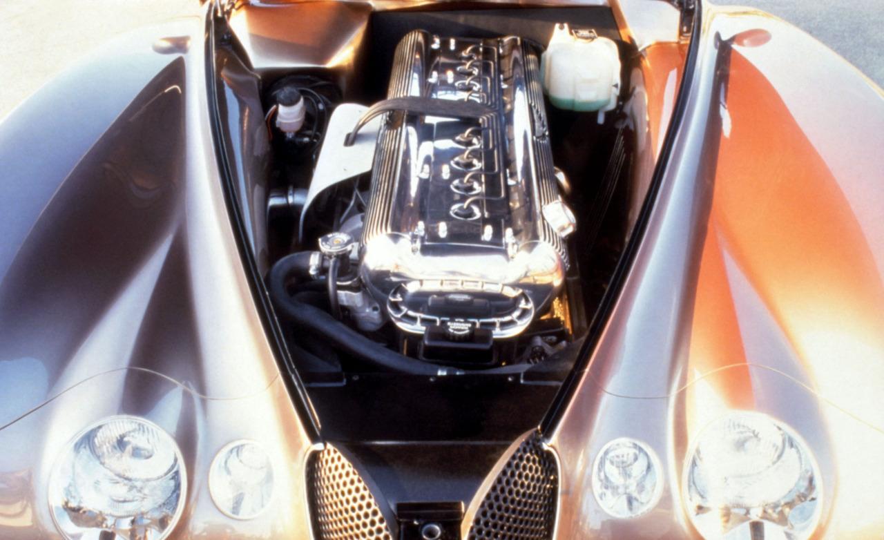 Chrysler Atlantic Concept | AmcarGuide com - American muscle