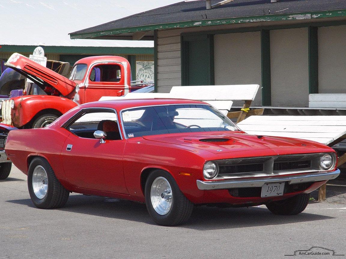 barracuda car 1974 - photo #15