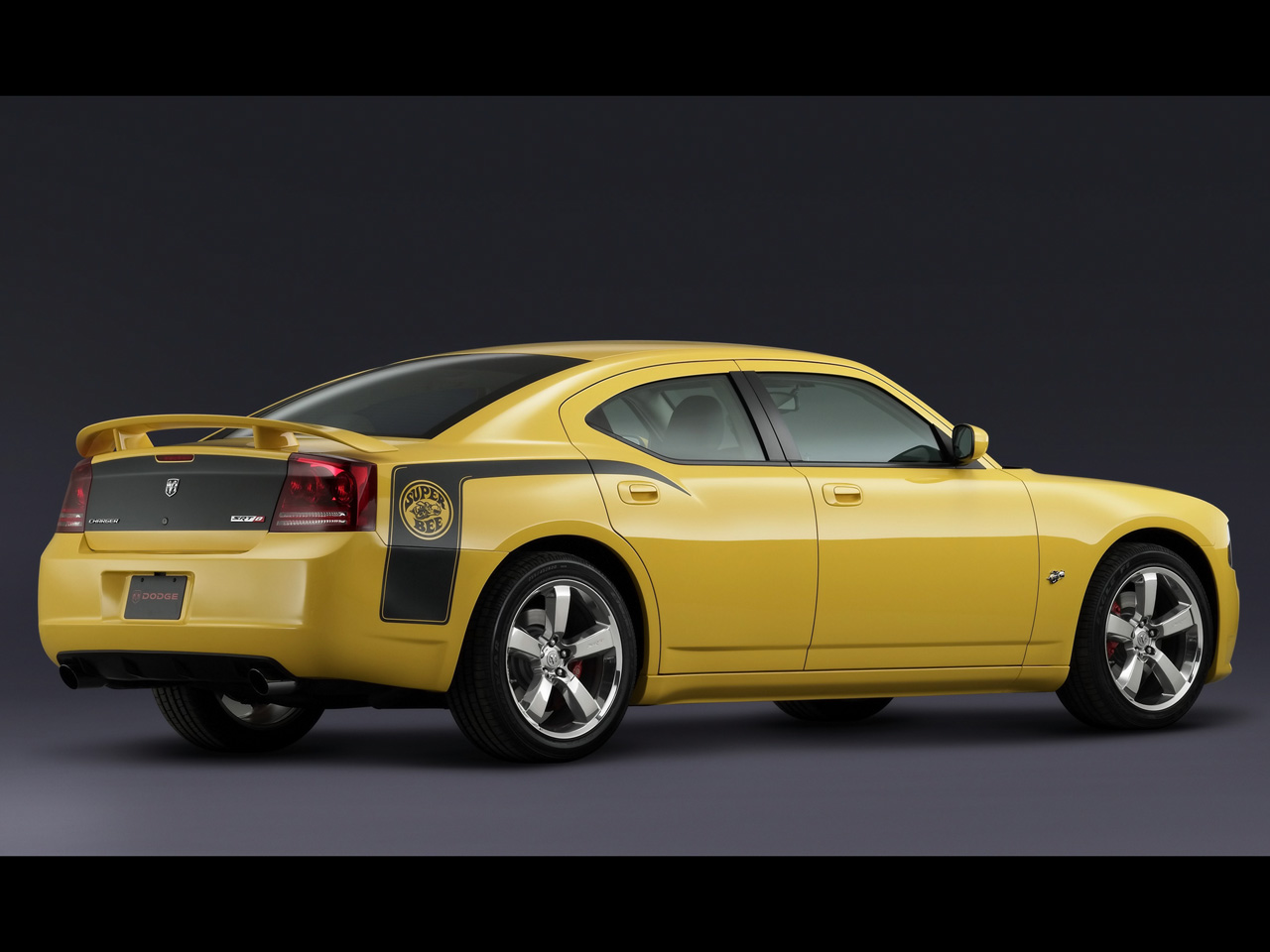 2011 Dodge Charger Super Bee Amcarguide Com American