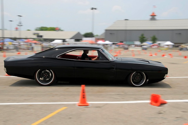 Boldry's 1969 Charger R/T | AmcarGuide.com - American ...