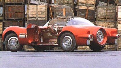 Pontiac Bonneville Special on Pontiac Grand Am Coupe