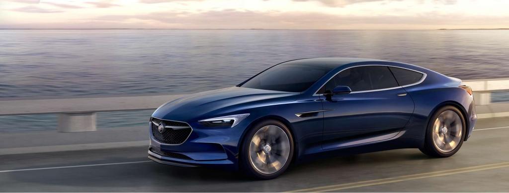 2016 Buick Concept Avista 10 Jpg