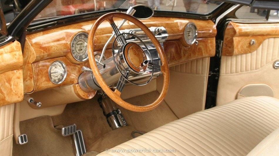 1946 Buick Super Evita Convertible   AmcarGuide.com - American muscle car guide