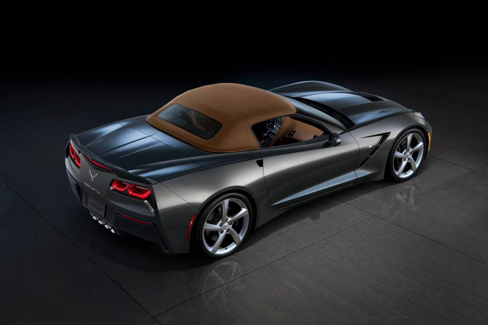 their latest c7 convertible the 2014 corvette stingray convertible. Cars Review. Best American Auto & Cars Review