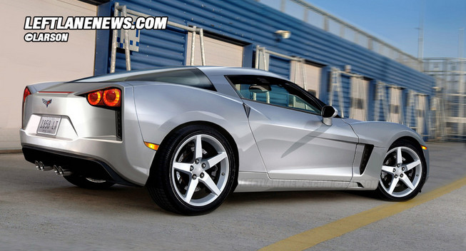 Corvette Mid Engine Conversion Problems And