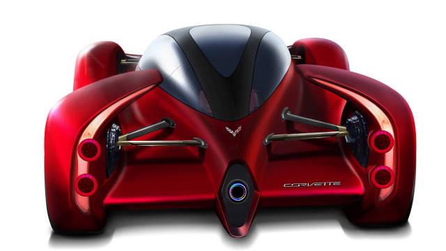 ZR1 Zora: 2017 mid-engine C8 Corvette | AmcarGuide.com - American muscle car guide