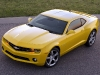 2010-chevrolet-camaro-front-yellow