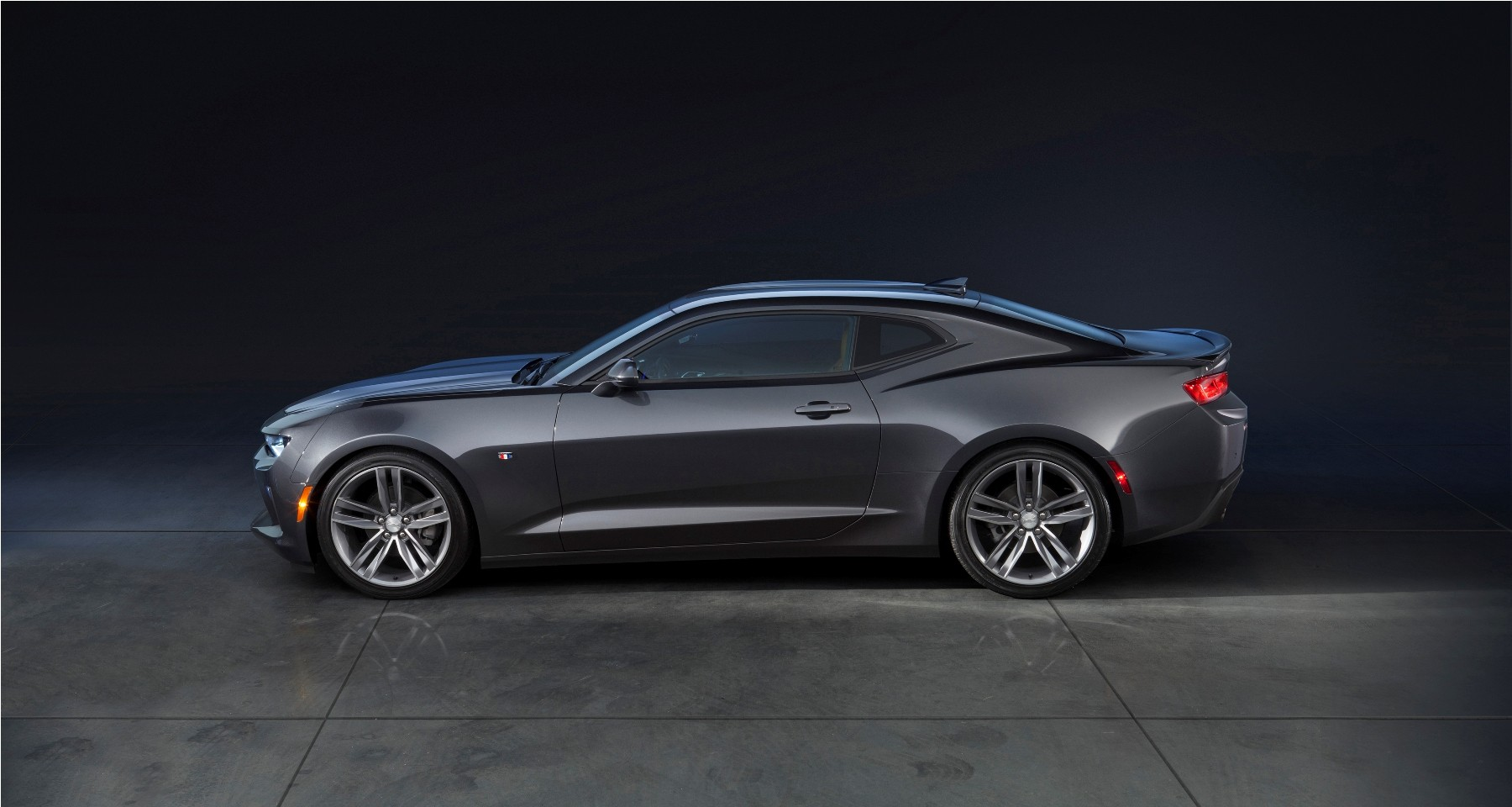 This is it – the all new 2016 Camaro   AmcarGuide.com ...