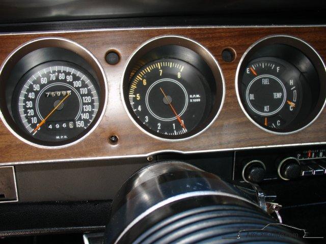 Dodge Challenger 1970 1974 1st Generation Amcarguide