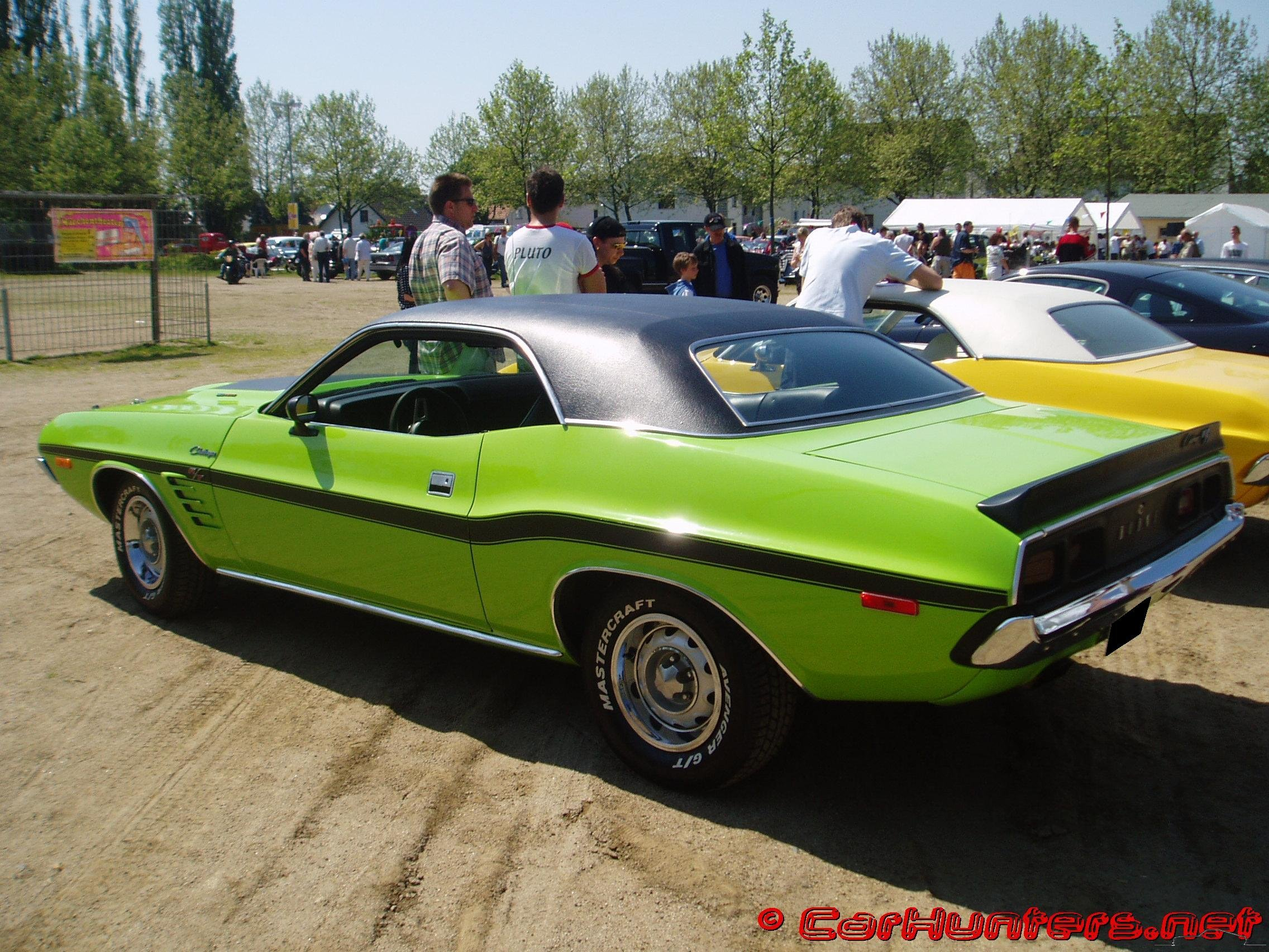 Amazing 73 Dodge Challenger Parts  U2013 Aratorn Sport Cars
