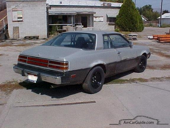 Dodge Challenger: 1978-1983, 2nd generation | AmcarGuide.com ...