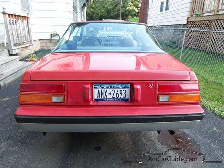 Dodge Challenger: 1978-1983, 2nd generation   AmcarGuide.com ...