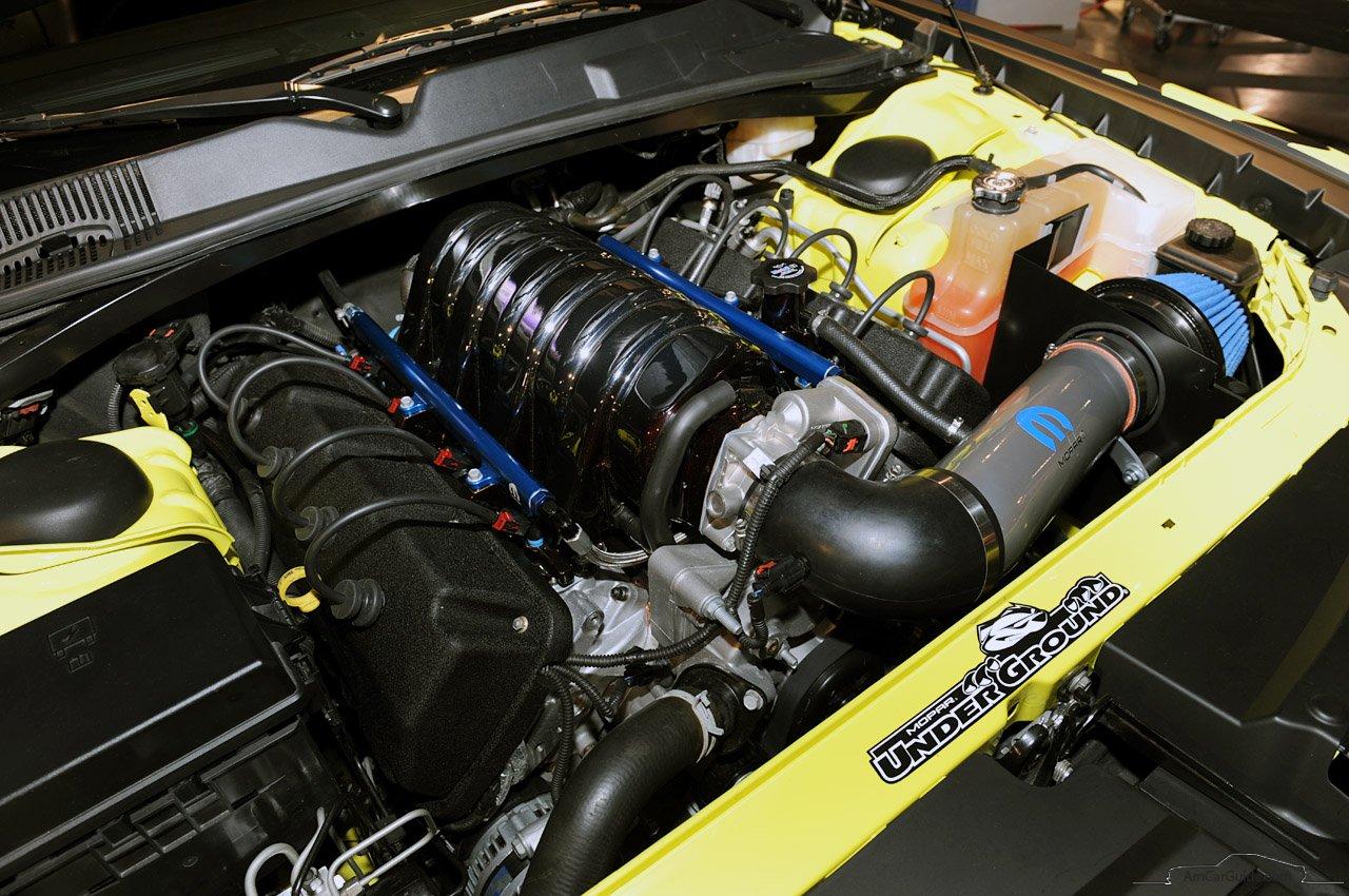 Dodge Challenger 2008 Present 3rd Generation Wiring 2009 1320 5
